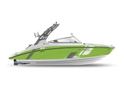 New Yamaha Boats 212XD Bowrider Boat For Sale
