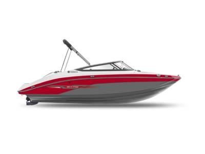 New Yamaha Boats SX195 Bowrider Boat For Sale