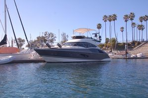 Used Marquis 420 Sport Bridge Motor Yacht For Sale