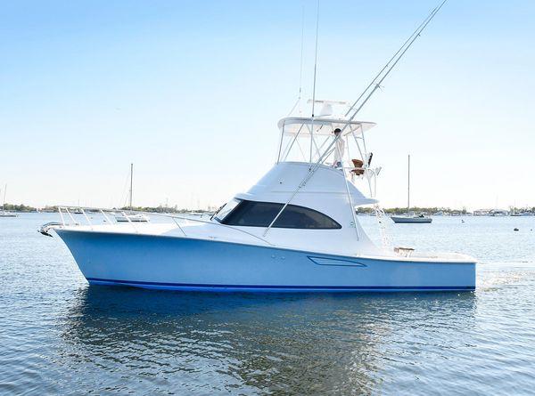 Used Viking 37 Billfish Convertible Fishing Boat For Sale