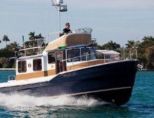 Used Ranger Tugs R-31CB Trawler Boat For Sale