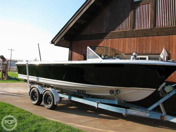 Used Century Coronado 90 Antique and Classic Boat For Sale