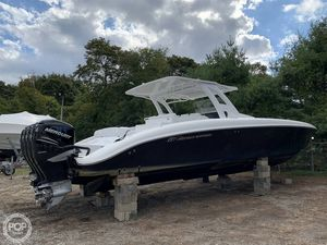 Used Midnight Express 43 Center Console Center Console Fishing Boat For Sale