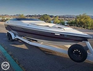 Used Advantage 27 Victory Mid-Cabin Open Bow High Performance Boat For Sale