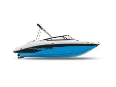 New Yamaha Boats SX195 Bowrider Boat For Sale