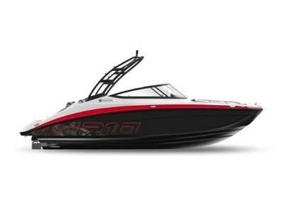 New Yamaha Boats AR210 Bowrider Boat For Sale