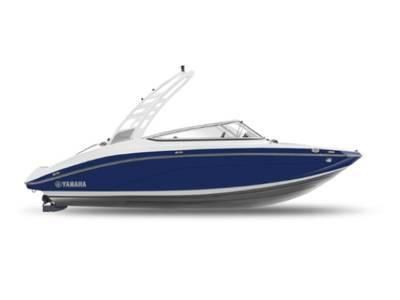 New Yamaha Boats 195S Bowrider Boat For Sale