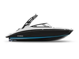 New Yamaha Boats 212SE Bowrider Boat For Sale