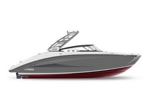 New Yamaha Boats 252S Bowrider Boat For Sale