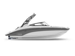New Yamaha Boats 212SD Bowrider Boat For Sale