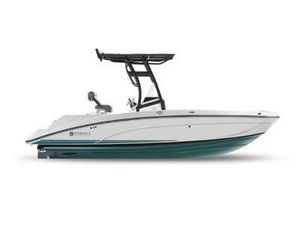 New Yamaha Boats 210 FSH Sport Center Console Fishing Boat For Sale