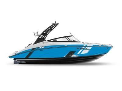 New Yamaha Boats 212XE Bowrider Boat For Sale