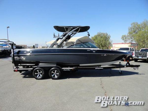 Used Malibu 23 Ride Ski and Wakeboard Boat For Sale