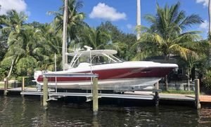 Used Intrepid 375 Walkaround Cruiser Boat For Sale