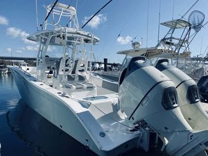 Used Cape Horn 31 T Center Console Fishing Boat For Sale