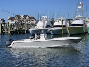 Used Contender 32ST Center Console Fishing Boat For Sale