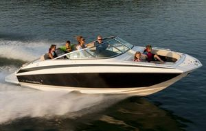 Used Regal 24 Fasdeck Bowrider Boat For Sale