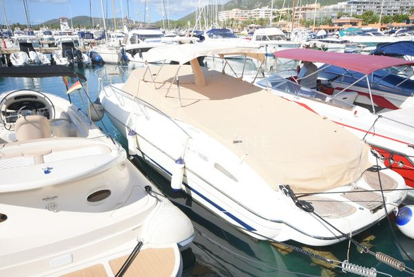 Used Cranchi CSL 28 Cruiser Boat For Sale