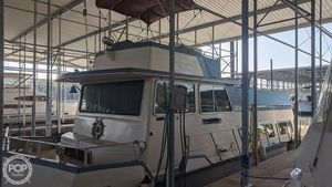 Used Nauta-Line House Boat For Sale