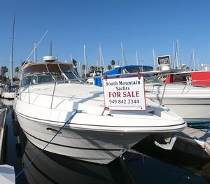 Used Cruisers 3470 Express Cruiser Express Cruiser Boat For Sale