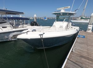 Used Everglades 29 Center Console Center Console Boat For Sale