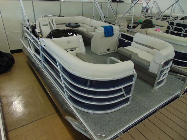New Godfrey SR 160 C 25 in. Pontoon Boat For Sale