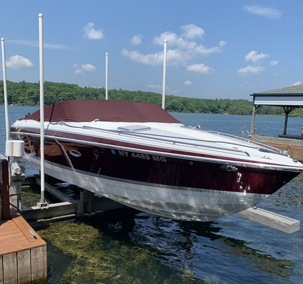 Used Formula 260 SS Cruiser Boat For Sale