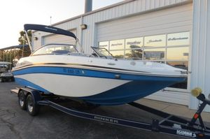 Used Hurricane SD 217 OB Deck Boat For Sale
