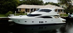 Used Marquis Tri-Deck Motor Yacht For Sale