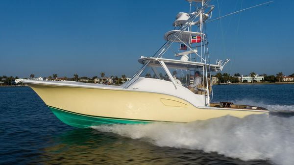 Used Out Island Sports Fishing Boat For Sale