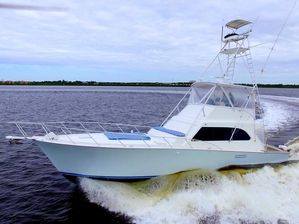 Used Post Sport Fish Sports Fishing Boat For Sale