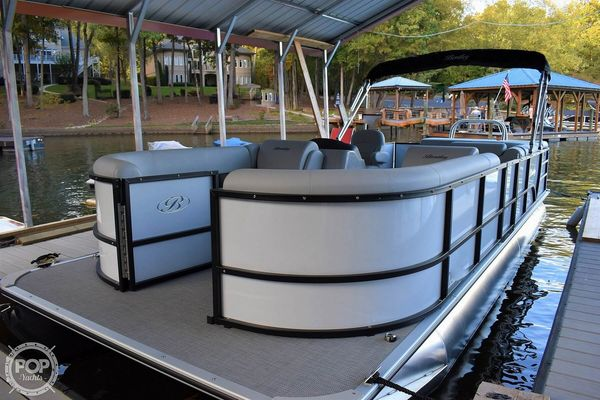 Used Bentley 240 Cruise RE Pontoon Boat For Sale