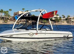 Used Tige Pre 2050 WT Ski and Wakeboard Boat For Sale