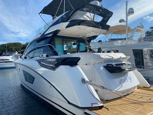 Used Beneteau GT 50 Sportfly Express Cruiser Boat For Sale