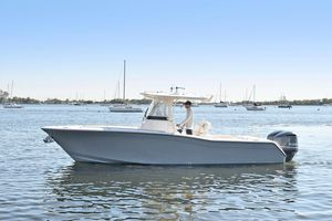 Used Grady-White 27 Center Console Center Console Fishing Boat For Sale