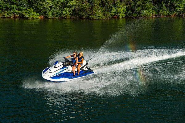 New Yamaha Waverunner FX Personal Watercraft Boat For Sale