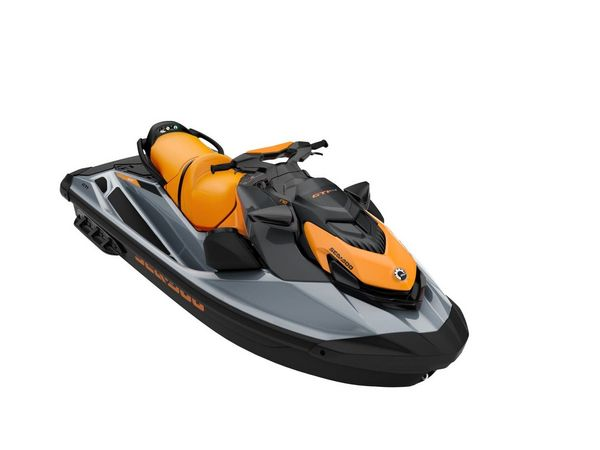 New Sea-Doo GTI SE 170 SS Personal Watercraft Boat For Sale