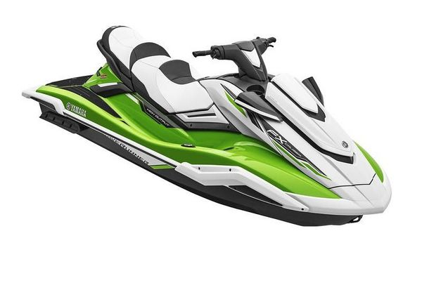New Yamaha Waverunner FX Personal Watercraft Boat For Sale