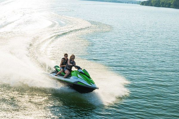 New Yamaha Waverunner VX Cruiser Personal Watercraft Boat For Sale