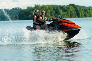 New Yamaha Waverunner FX Limited SVHO Personal Watercraft Boat For Sale