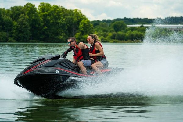 New Yamaha Waverunner GP1800R HO Personal Watercraft Boat For Sale