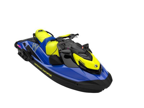 New Sea-Doo Wake 170 SS Personal Watercraft Boat For Sale