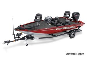 New Tracker Pro Team 195 TXW Tournament Edition Bass Boat For Sale