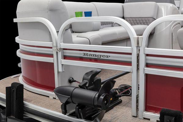 New Ranger 220FC Pontoon Boat For Sale