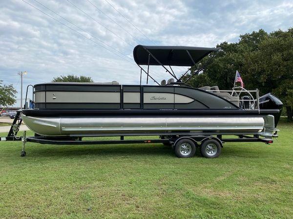 New Barletta L-CLASS L25UC Pontoon Boat For Sale