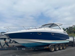 Used Regal 350 SPORT COUPE Express Cruiser Boat For Sale