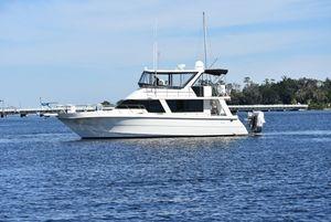 Used Hi Star 470 Trawler Boat For Sale