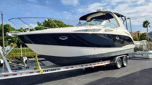 Used Bayliner 300 Power Cruiser Boat For Sale