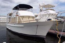 Used Kong & Halvorsen Island Gypsy Trawler Boat For Sale