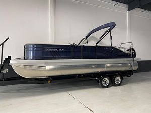 New Bennington 23 LSB Pontoon Boat For Sale